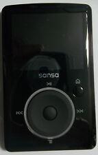 SanDisk Sansa Fuze 4GB MP3 Video Media Player FM Radio Voice Recorder Micro SD