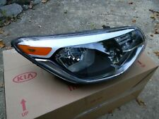 Oem Kia Soul Right Headlight Assembly 92102 B2270 fits 2018 and other years