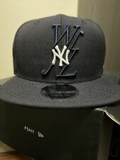 NEW ERA WNL Yankees Edition Snapback  PSNY Hat Cap 9Fifty Public School WNL NY
