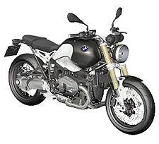 BMW R Nine T / Scrambler Workshop Service Manual 2014 2015 2016 2017 R NineT