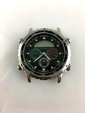 CITIZEN C050 Promaster Vintage Watch Ana Digi not Working Replacement Japan