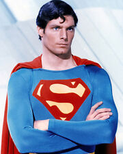 Reeve, Christopher [Superman] (28539) 8x10 Foto