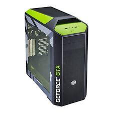 Case MasterCase Pro 5, USB NVIDIA Edition MCY-005P-KWN00-NV