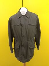 """Mens Landrover By Robert Hirst Vintage Coat - 48"""" - Great Condition"""