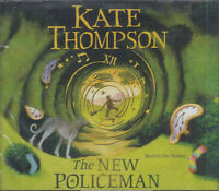 The New Policeman Kate Thompson 3CD Audio Book NEW Abridged Trilogy Book 1