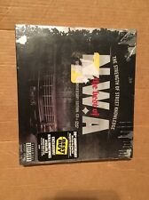 Best of N.W.A. DVD/CD- Best Buy Exclusive