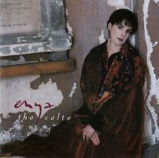 Enya: the Celts/CD-NUOVO
