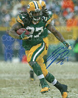 Eddie Lacy signed Green Bay Packers 8X10 photo picture poster autograph RP 2