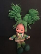 "Vintage Rainbow Brite 10"" Patty O'Green"
