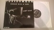 LP Indie Tuxedommon - Scream With A View (4 Song) CRAMBOY / CRAMMED DISC