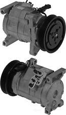 A/C Compressor Omega Environmental 20-11524-AM