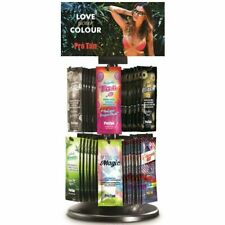 NEW 2020 PRO TAN SUNBED TANNING LOTION ROTATING SALON DISPLAY MONEY MAKING DEAL