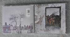 Led Zeppelin - Symbol - Original UK Issue CD
