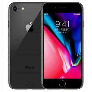 Apple iPhone 8 - 64GB - Black (Unlocked) - (GSM) - Excellent Condition