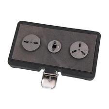 NEILSEN Rear Disc Brake Caliper Piston Rewind Tool Adjustable Adaptor Set CT4440