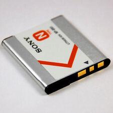 Original Genuine Sony NP-BN Battery For DSC-TX55 TX66 TX200 WX100 BC-CSN NP-BN1