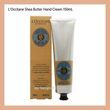 L'Occitane Shea Butter Hand Cream 150mL Loccitane Made in France