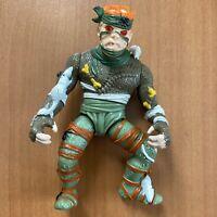 Vintage Rat King TMNT Ninja Turtles Action Figure 1989 Villain