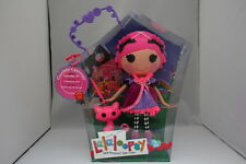 LALALOOPSY CONFETTI CARNIVALE WITH PET CAT FULL SIZE DOLL MIP SEW MAGICAL NEW