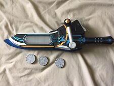 BANDAI Masked Kamen Rider Ooo DX Medajalibur US Seller