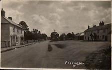 Farringdon near Alton # 21. Golden Pheasant Inn.