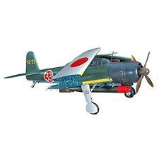 B6-N2 Jill Attack Bomber 1/48 Hasegawa Japan new .