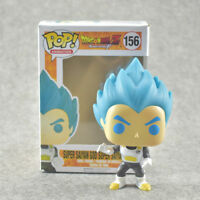 Funko Pop Vinyle Jouet Figurine D'Action Goku Vegeta Dragon Ball Z Enfant Jeux