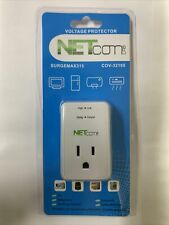 Electronic Surge Protector for Refrigerators up to 27 Cuft and Freezers Voltage