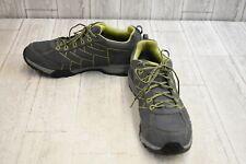 Scarpa Hydrogen GTX Hiking Shoes - Men's Size 11 - Grey/Green
