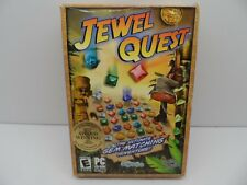 Jewel Quest The Ultimate Gem Matching Adventure CD Rom