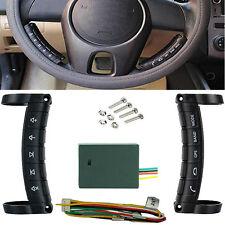 Neu Universal Auto Lenkradfernbedienung Lenkrad Fernbedienung Auto Radio DVD GPS