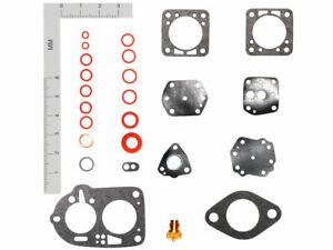 For 1951-1957 Alfa Romeo 1900C Carburetor Repair Kit Walker 63992GX 1952 1953