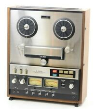 Teac A-5300 Stereo Reel to Reel Tape Deck
