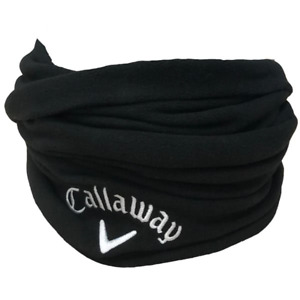 Callaway Snood - Winter neck warmer, scarf, face covering etc