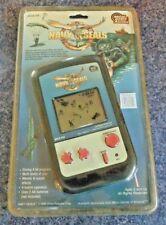 Navy Seals MGA NAMCO LCD Handheld Game années 1990 new old stock RARE SEALED ORIGINAL