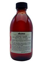 Davines Alchemic Red Shampoo 8.45 oz.