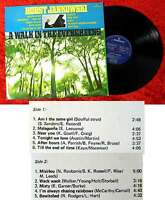 LP Horst Jankowski: A Walk in the Evergreens (Mercury 134 245 MCY) NL