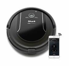 Shark ION RV750 Robot Vacuum Cleaning System with Wi-Fi