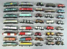 Z 43902 Große Sammlung H0 Güterwagen