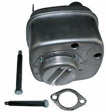 Exhaust Muffler Silencer Fits Some BRIGGS & STRATTON 10HP 12HP