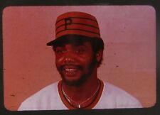 original DAVE PARKER color 35mm Slide (Pittsburgh Pirates) mid 1970's media item