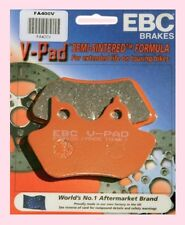 EBC FA400V Semi Sintered Rear brake pads HARLEY DAVIDSON V Rod  V-Rod    2002-05