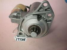VOLKSWAGEN BEETLE  1998 to 2003    L4/1.9L  DIESEL Engine  STARTER MOTOR
