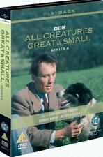 All Creatures Great and Small: Series 4 (Box Set) [DVD]