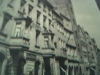 ephemera picture - old undated regensburg