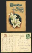 Raphael Tuck & Sons Embossed Collectable Postcards