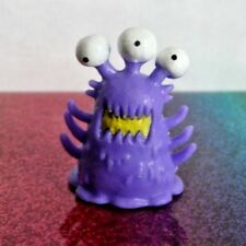 The Trash Pack Trashies Series 3 #443 PESTY PARASITE Purple Mint OOP