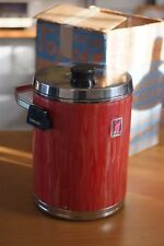 Zojirushi Top Jar Thermal Rice Warmer, Mid Century Classic, Made in Japan, Rare
