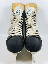 BAUER Authentic & Proud Impact 30 Ice Hockey Skates Men's Size 10
