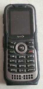 Kyocera DuraPlus Sprint E4233 black